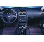 OPEL Astra Caravan Specs  1998 1999 2000 2001 2002