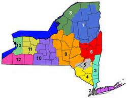 New York State Parks Map by New York State Park Police Wikipedia