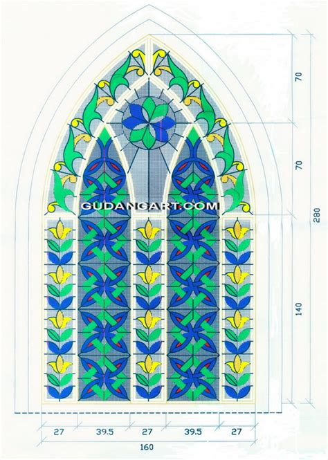 desain jendela masjid kaca patri masjid desain jendela kaca patri masjid budi