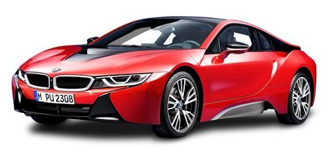 cars bmw red bmw i8 protonic red car png image pngpix red car police