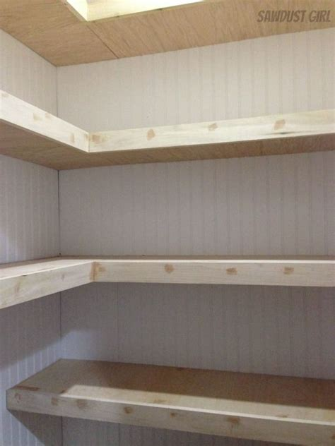 building wall shelves how to build corner floating shelves projects to try pantry shelving floating shelves shelves