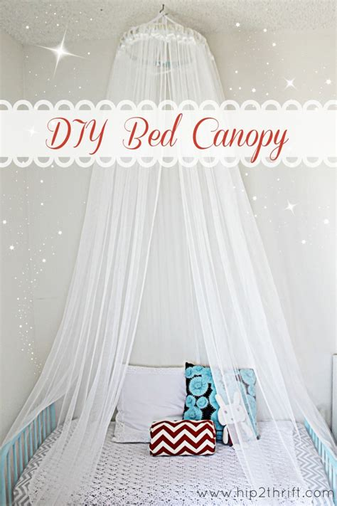 Make A Bed Canopy | craftaholics anonymous 174 how to make a bed canopy
