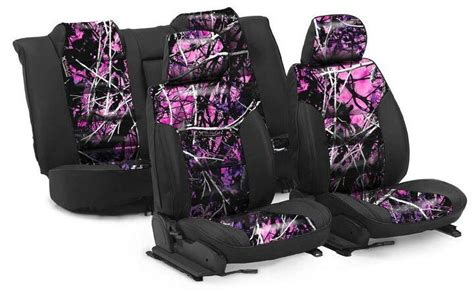 Pink Camo Jeep Seat Covers Muddy Camo Seat Covers Need For My Jeep