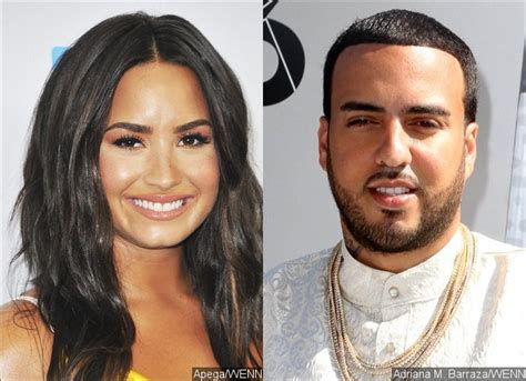 demi lovato biography in french demi lovato teams up with french montana on new album 15