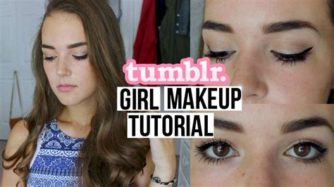 makeup tutorial questions tumblr girl eye makeup tutorial www pixshark com