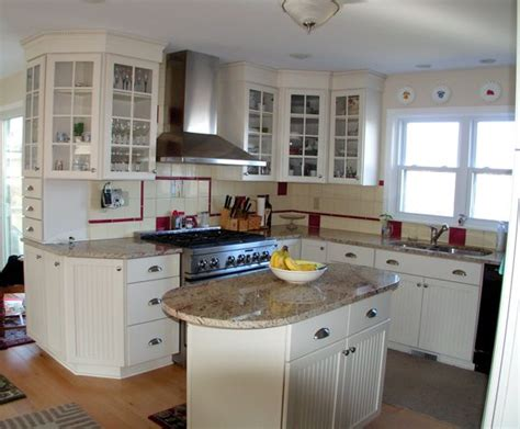 Kitchen Bath Design Center by Kitchen Remodeled By New England Kitchen And Bath Inc