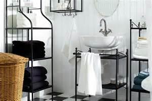 Storage Ideas For Small Bathrooms banyo raflar ev dekorasyon blogu