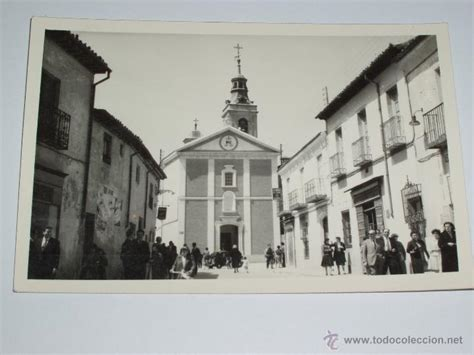 fotos antiguas getafe antigua foto postal de getafe madrid sin circ comprar