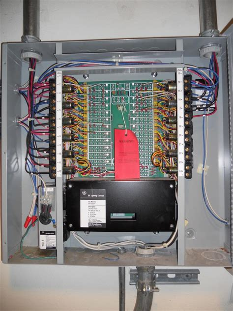 Ge Latching Relay Wiring Diagram Latching Relay Operation
