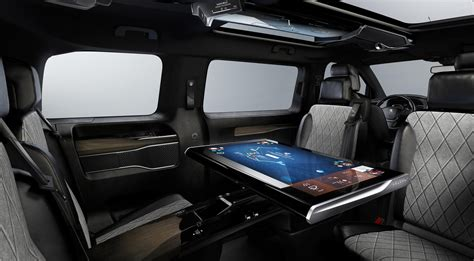 peugeot traveller business peugeot traveller i lab concept shows how french business