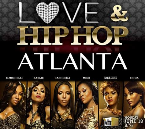 from love and hip hop love hip hop atlanta news cast showdown fights