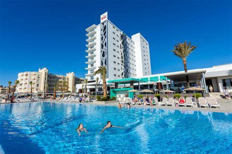 lerne das neue clubhotel riu costa sol mit der ganzen