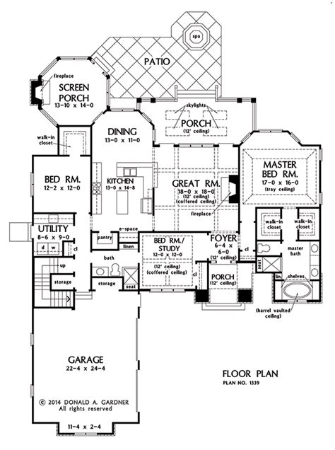 home plan 1426 now available houseplansblog small craftsman plan 1339 is now available