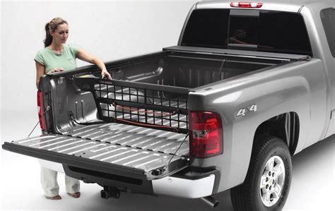 truck bed divider roll n lock cm825 cargo manager rolling bed divider jdf ebay