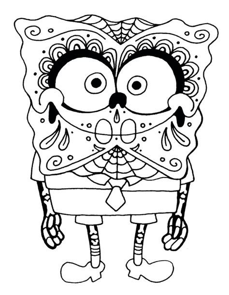day of the dead face coloring pages 224 best day of the dead color pages images on pinterest