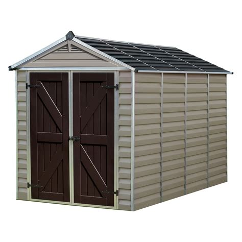 2x4 Shed Kit by 2x4 Basics Shed Kit With Barn Style Roof Walmart