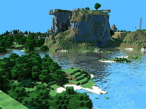 imagenes epicas gratis monta 241 as minecraft fondos de pantalla gratis