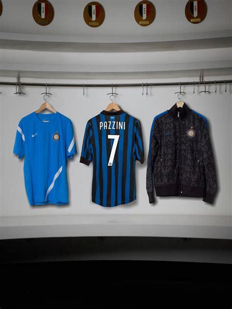 desain jersey inter milan jersey baru inter milan ramah lingkungan gadag world and