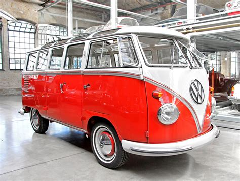 Volkswagen Hippie 2020 by Iconic Vw Cer To Be Revived As A Battery Electric