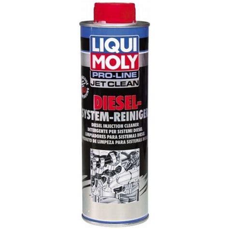 Liqui Moly Pembersih Injektor Diesel 2 środek do oleju napędowego czyszczący silnik liqui moly diesel system reiniger 500 ml sklep
