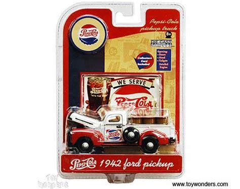 Pepsi Blue 1 75l pepsi gearbox pepsi cola ford truck w barrels