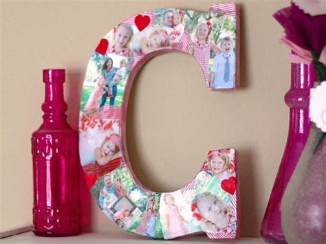 Letter Decoration Ideas 17 Interesting Diy Letters Decoration Ideas