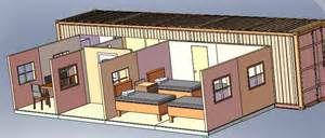 Solidworks Home Design Architectural Designs With Solidworks Gt Engineering