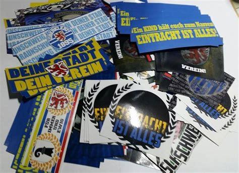 Aufkleber Drucken In Braunschweig braunschweig artikel supporterswears webseite