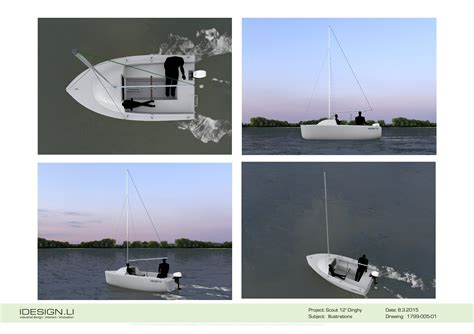 scout boats home page scout 12 dinghy boat design net gallery