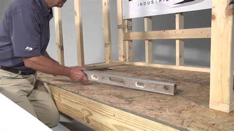 bootz bathtub installation quick and easy bathtub installation youtube