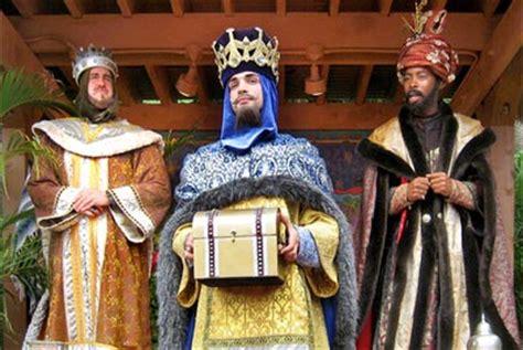 fotos reyes magos reales una carta a los reyes magos