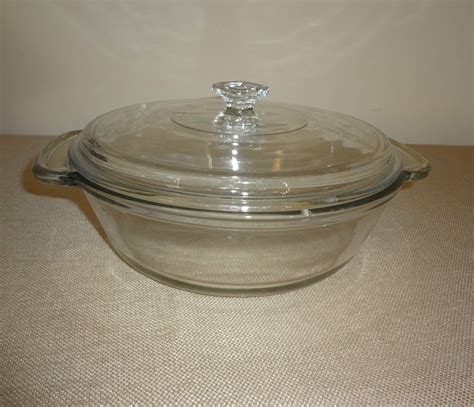 Does Quiktrip Sell Gift Cards - anchor ovenware clear glass casserole baking dish 9 inch 2 qt casserole ovenware