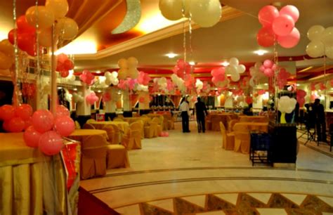 perfect images decorations  birthday party