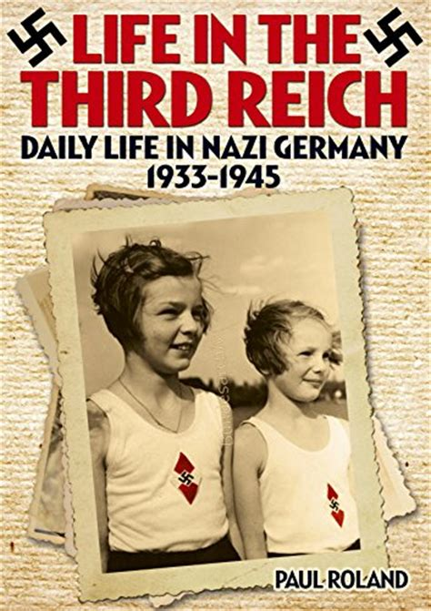 in the reich s germany 1933 1940 books in the third reich daily in germany 1933