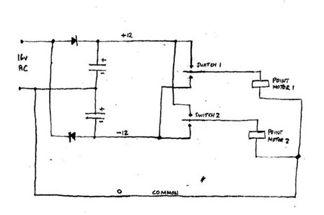 hornby point motor wiring diagram hornby r8243 cairearts