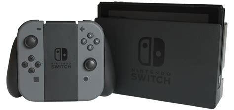 console switch nintendo switch