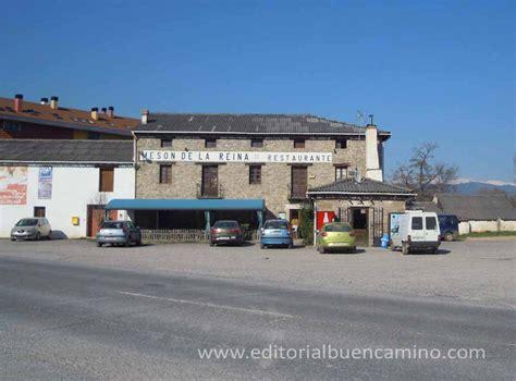 oficina de turismo de jaca puente la reina de jaca camino de santiago