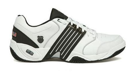 k swiss mens accomplish ii carpet indoor tennis shoes