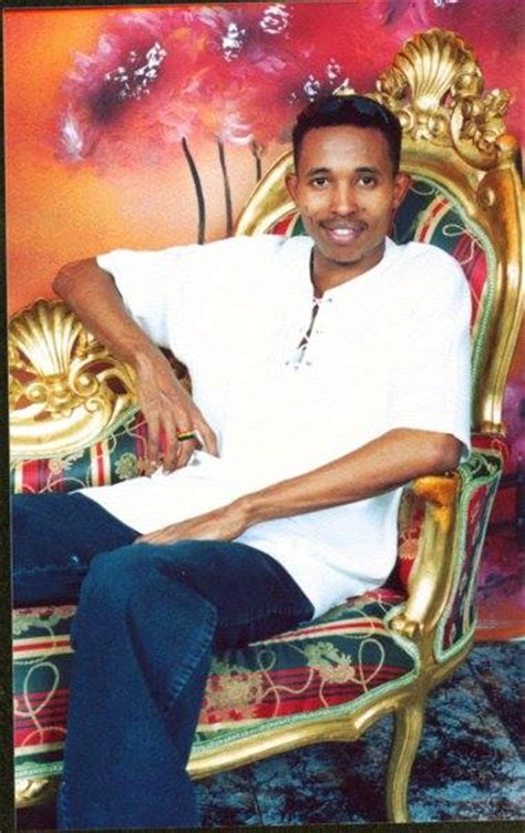 biography of mohammed ali of jicho pevu photo jicho pevu s mohammed ali before the money and