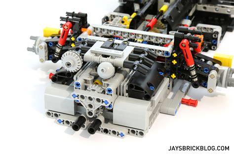 technic porsche engine review 42056 technic porsche 911 gt3 rs