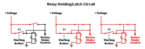 logic diagram relay wiring diagram with description