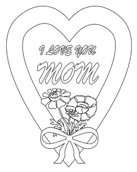 coloring pages love mom 30 i love you coloring pages coloringstar