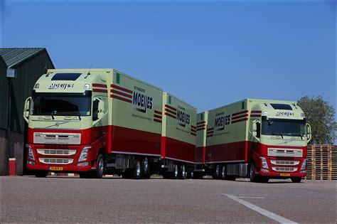 volvo international site transport transportnieuws transport