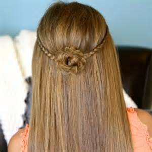 10 summer hairstyles for parenting