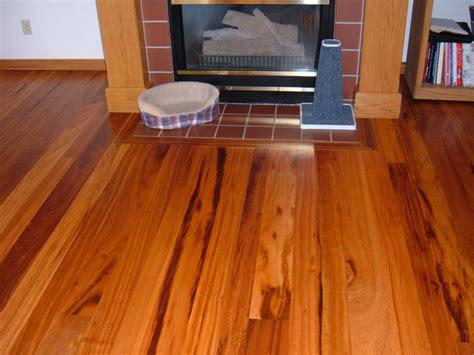 tigerwood flooring natural hardwood floors tigerdeck