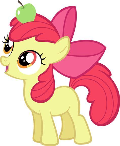 apple bloom apple bloom by lilcinnamon on deviantart