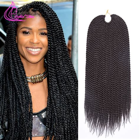 best kanekalon hair for senegalese twists how to do jumbo twist hairstylegalleries com