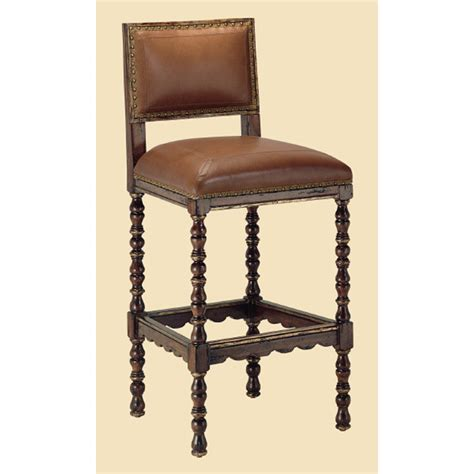 Gibson Stool by Marge Carson Gb47 29 Mc Bar And Counter Stools Gibson