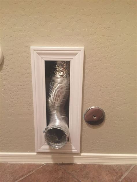 Where To Vent Dryer On Inside Wall - 17 best ideas about dryer vent pipe on dryer