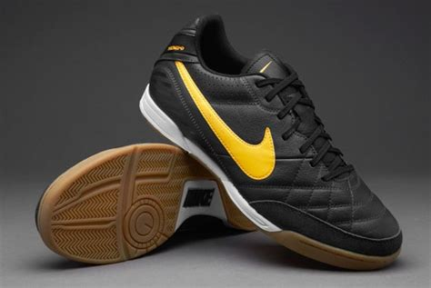 nike soccer shoes nike tiempo natural iv leather indoor soccer cleats dark charcoal laser